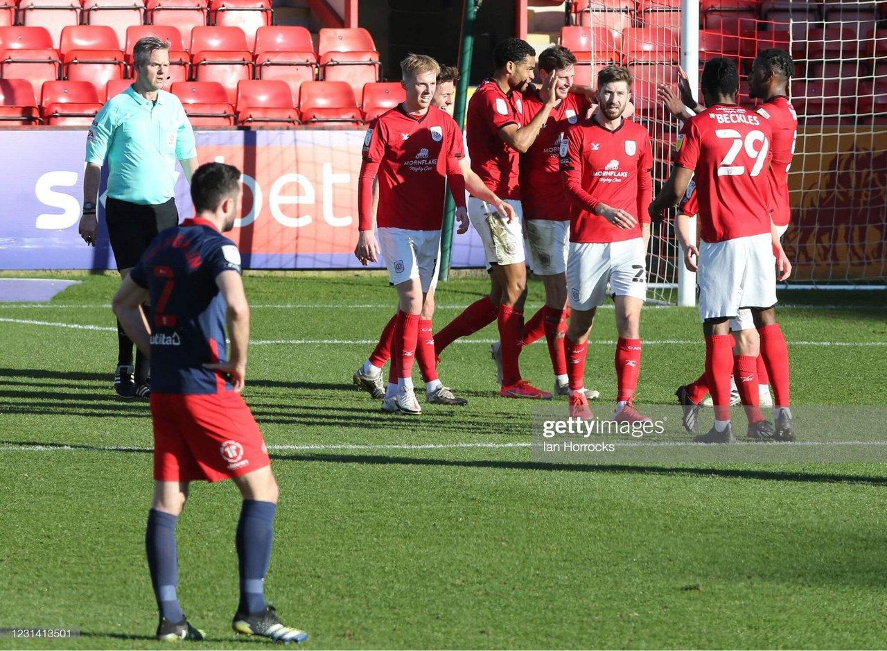 Crewe Alexandra 2-2 Sunderland: Maguire volleys saves Black Cats against brave Crewe