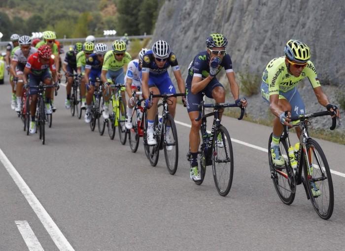 Vuelta 2016, 16° tappa: Alcañiz - Peñíscola, in scena le ruote veloci