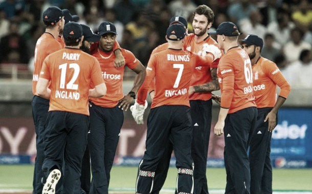 Pakistan vs England 2nd T20: England secure series victory following a dramatic game