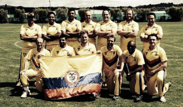 Críquet, un deporte no muy colombiano