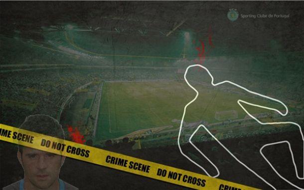 Alvalade «crime scene investigation»: quem tentou tramar Marco Silva?