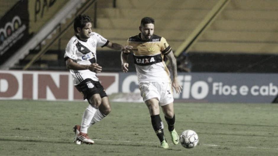 Em crise, Criciúma recebe Ponte Preta pela segunda fase da Copa do Brasil