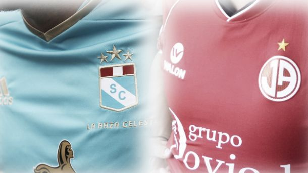 Resultado Sporting Cristal - Juan Aurich 2014 (3-2)