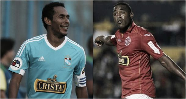 Sporting Cristal - Juan Aurich: A perseguir a los punteros