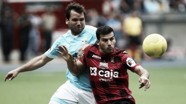 Opinión: ¿Puede Sporting Cristal revertir y dar la vuelta en Arequipa?