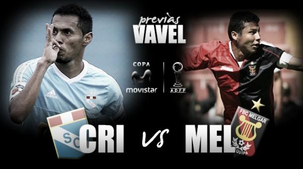 Sporting Cristal - Melgar: el primero de dos épicos duelos por el título peruano
