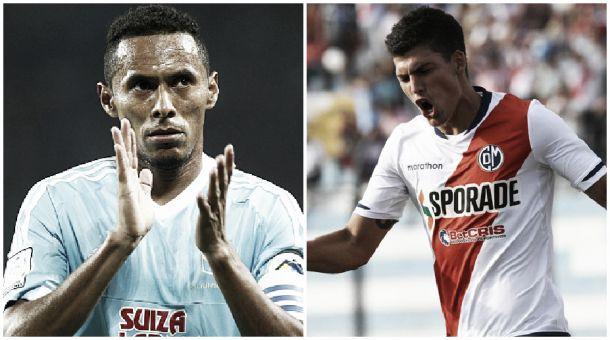 Sporting Cristal - Deportivo Municipal: Respetar la supremacía