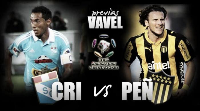 Sporting Cristal - Peñarol: Un nuevo sueño copero para el 'cervecero'
