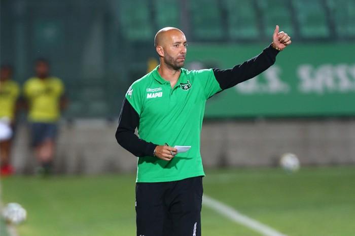 Sassuolo, parla Bucchi: