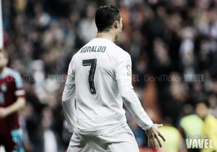 Ojo con: Cristiano Ronaldo