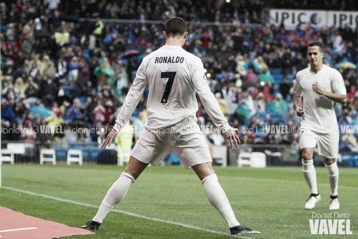 Cristiano supera los 50 goles por sexto año consecutivo