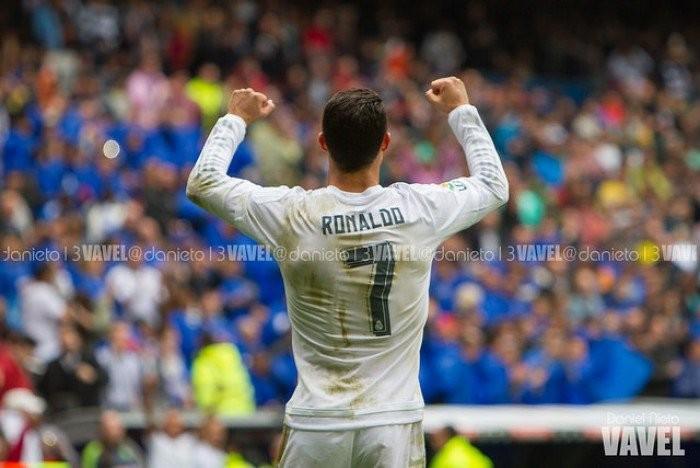 Real, Ronaldo punta la Coppa