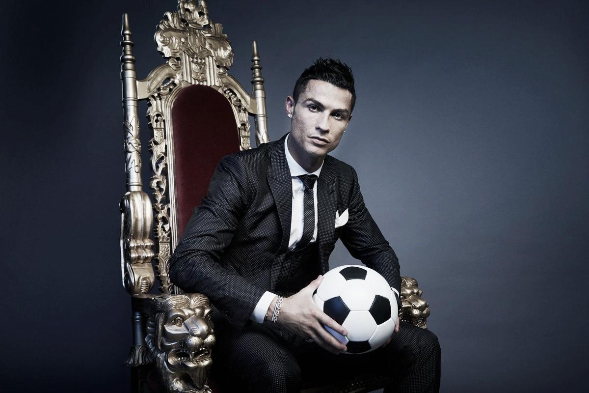 Com Cristiano Ronaldo, Juventus espera ter encontrado peça para mudança de patamar