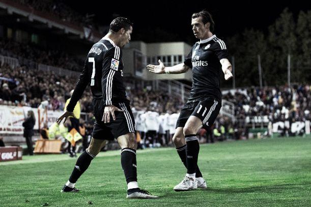 Il Real Madrid si prepara alla sfida di stasera contro il Malmoe