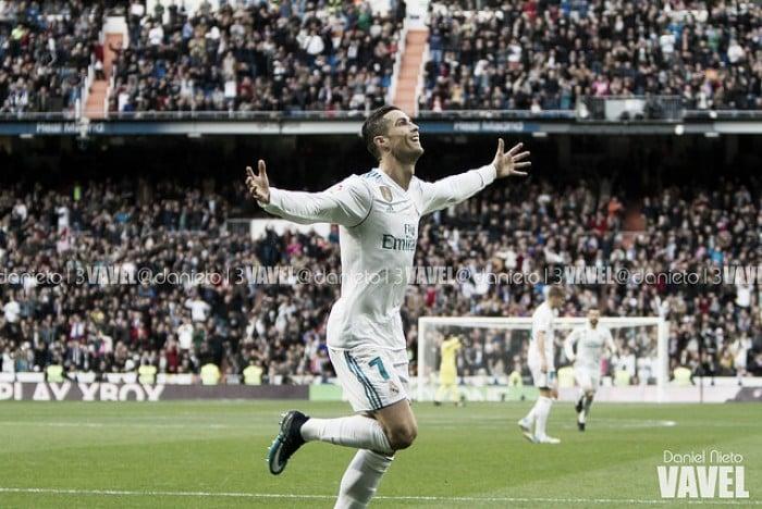 El «Calma, calma» de Cristiano Ronaldo en el Camp Nou cumple ocho años