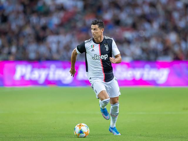 Juventus, ¿afuera de la Serie A?