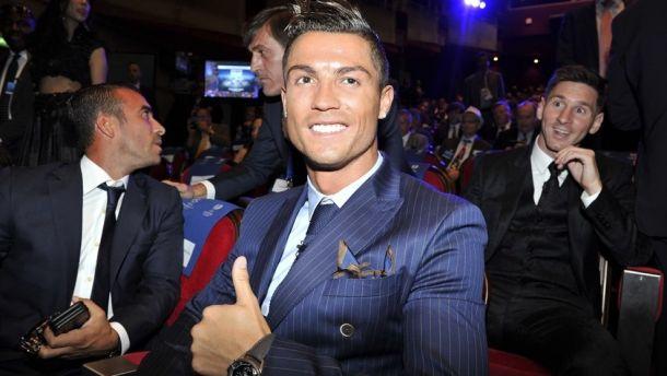 """Cristiano: """"Son equipos fuertes pero trataremos de clasificarnos"""""""