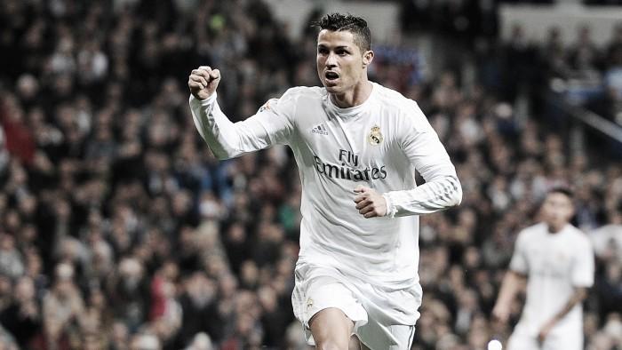 """Cristiano Ronaldo: """"Tutto bene, a Milano ci sarò"""". Zidane: """"L'Atletico ha le nostre stesse possibilità"""""""