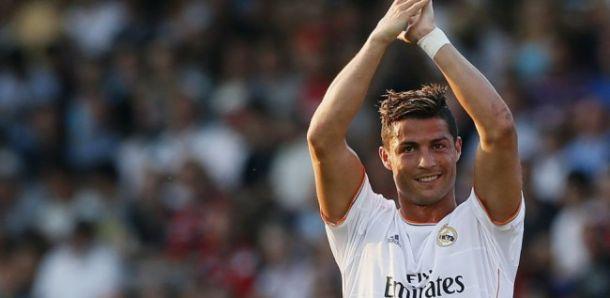 Le Real Madrid monte en puissance