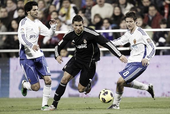 Previa Zaragoza vs. Real Madrid: ecos de una época gloriosa