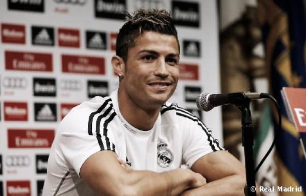 """Cristiano Ronaldo: """"No escupo en el plato que me da de comer"""""""