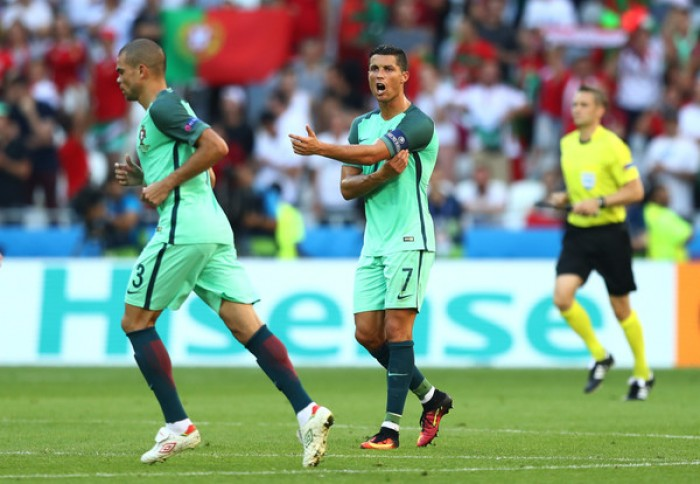 Ungheria - Portogallo, le voci del post partita
