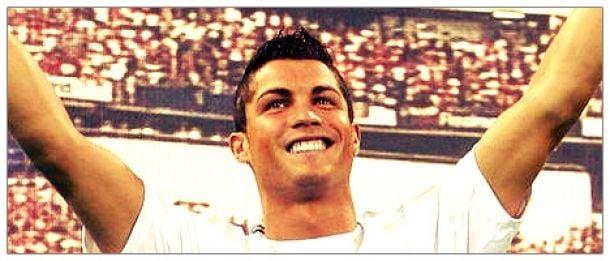Cristiano Ronaldo au Real Madrid jusqu'au 30 juin 2018
