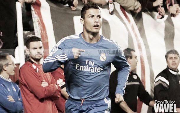 Ronaldo y Marcelo vuelven a la convocatoria para recibir al Bayern
