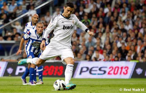 """Cristiano Ronaldo: """"El equipo está bien y sabemos que no podemos perder más puntos"""""""