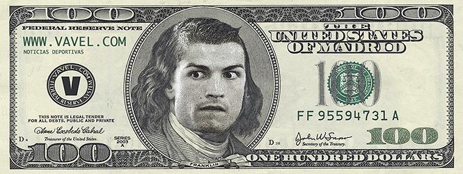 La dolce vita: Cristiano Ronaldo
