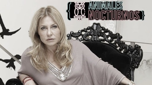 """Cristina Tárrega estrena """"Animales Nocturnos"""" en Telecinco"""