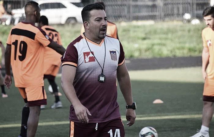 Carabobo FC no baja el ritmo en la pretemporada
