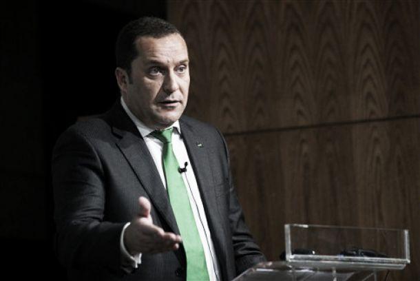 Pereira Cristovão e líder da 'Juve Leo' em prisão preventiva