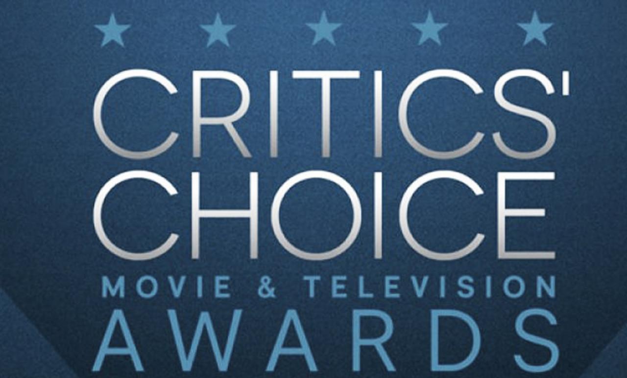 Ahora es el turno de los Critics' Choice Awards