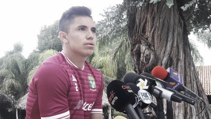 Velarde advierte que León será más ofensivo