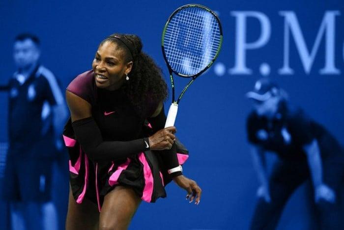 Us Open: passano le due Williams, Serena meglio di Navratilova