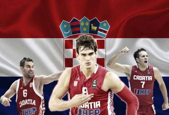 Guía VAVEL Eurobasket 2017: Croacia, un diamante en bruto