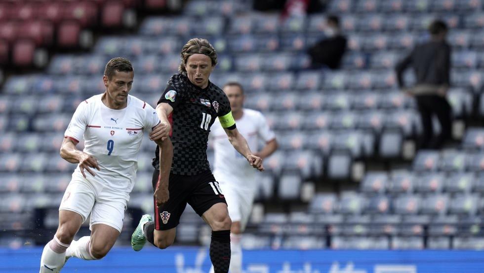 Declaraciones post partido: empate justo que deja más satisfechos a checos que croatas