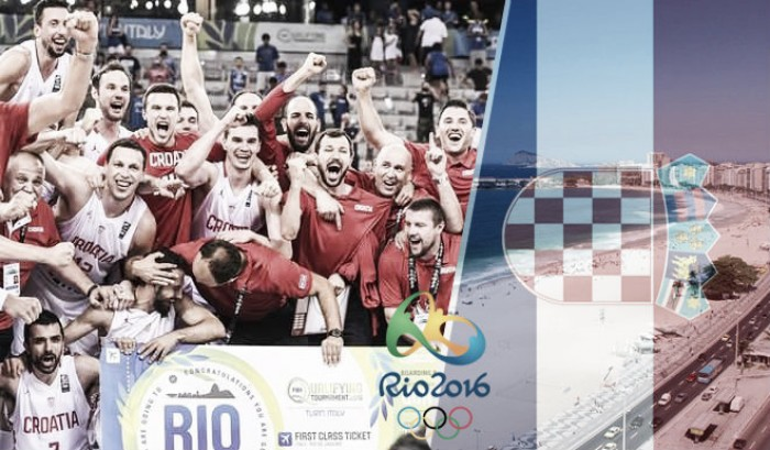 Guía VAVEL Básquet Juegos Olímpicos 2016: Croacia
