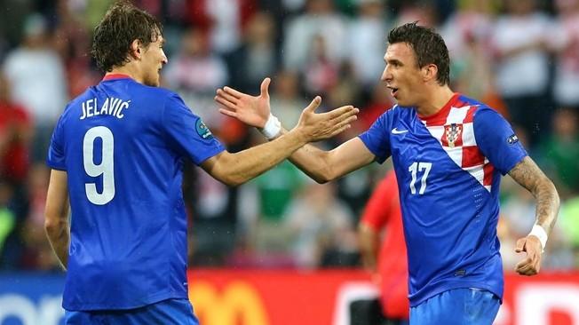 El Everton quiere completar su delantera croata