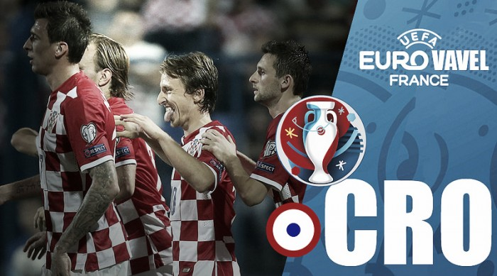 Euro 2016 Preview - Croatia: Dark horses not there to make up the numbers