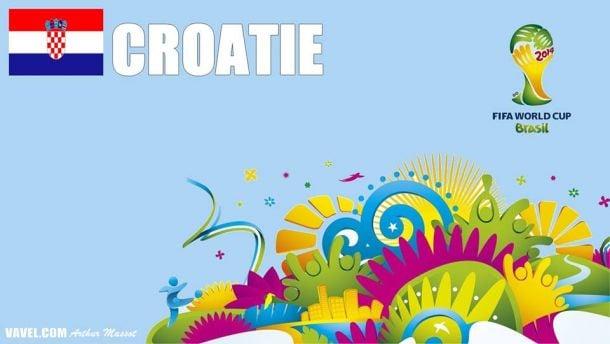 En route vers le Brésil : la Croatie [4/32]