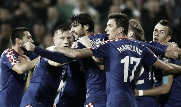 Live Croazia - Norvegia, Diretta qualificazioni Euro 2016 (4-1)