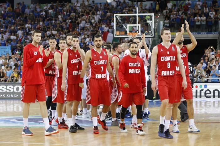 Rio 2016, Basket: la Croazia compie l'impresa, battuta la Spagna!