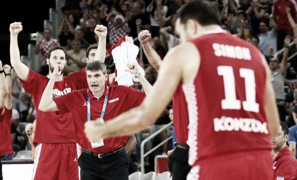 Eurobasket 2015, i risultati della seconda giornata. Francia a passeggio, derby baltico alla Lituania