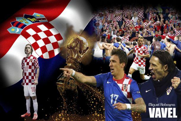 A caminho do Brasil 2014: Mundial começa na Croácia