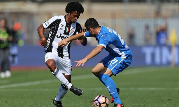 Empoli, Martusciello e Cosic commentano il crollo contro la Juventus
