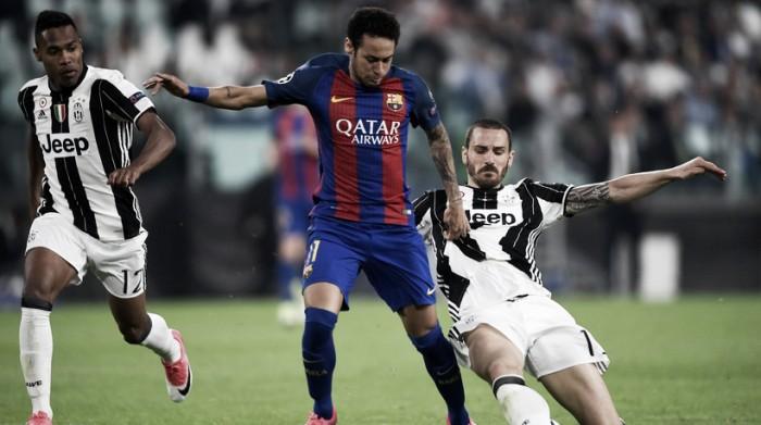 Champions:Bonucci,Ora le altre ci temono