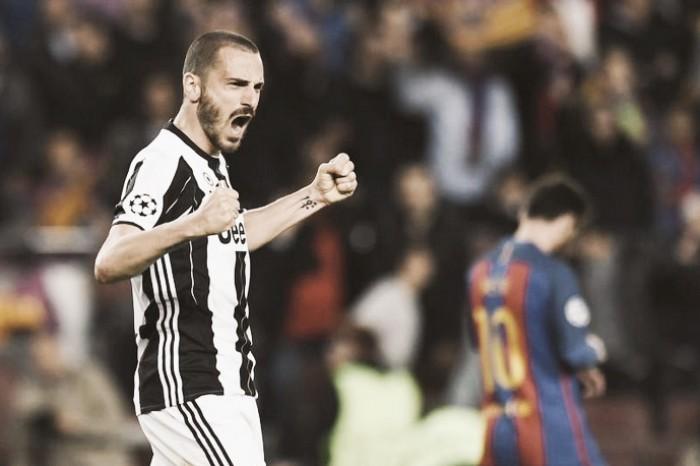 """Juventus, Bonucci suona la carica: """"Il Triplete è possibile. Col Barcellona un'impresa"""""""