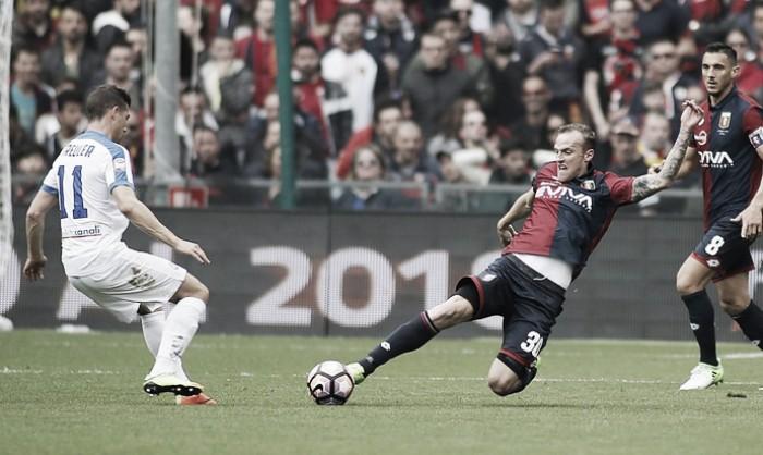 """L'Atalanta sbrana il Genoa, Gasperini soddisfatto: """"Ci sono dei valori assoluti nei giocatori"""""""